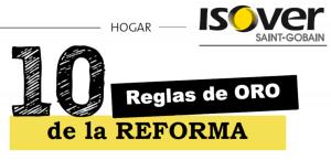 10 Reglas de Oro de la Reforma