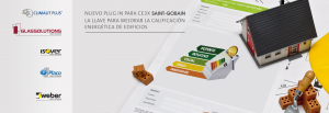 Nuevo plugin CE3X Saint-Gobain