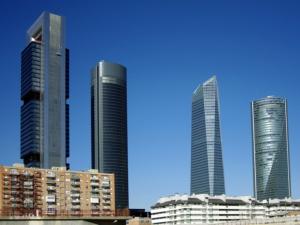 Los edificios de grado A