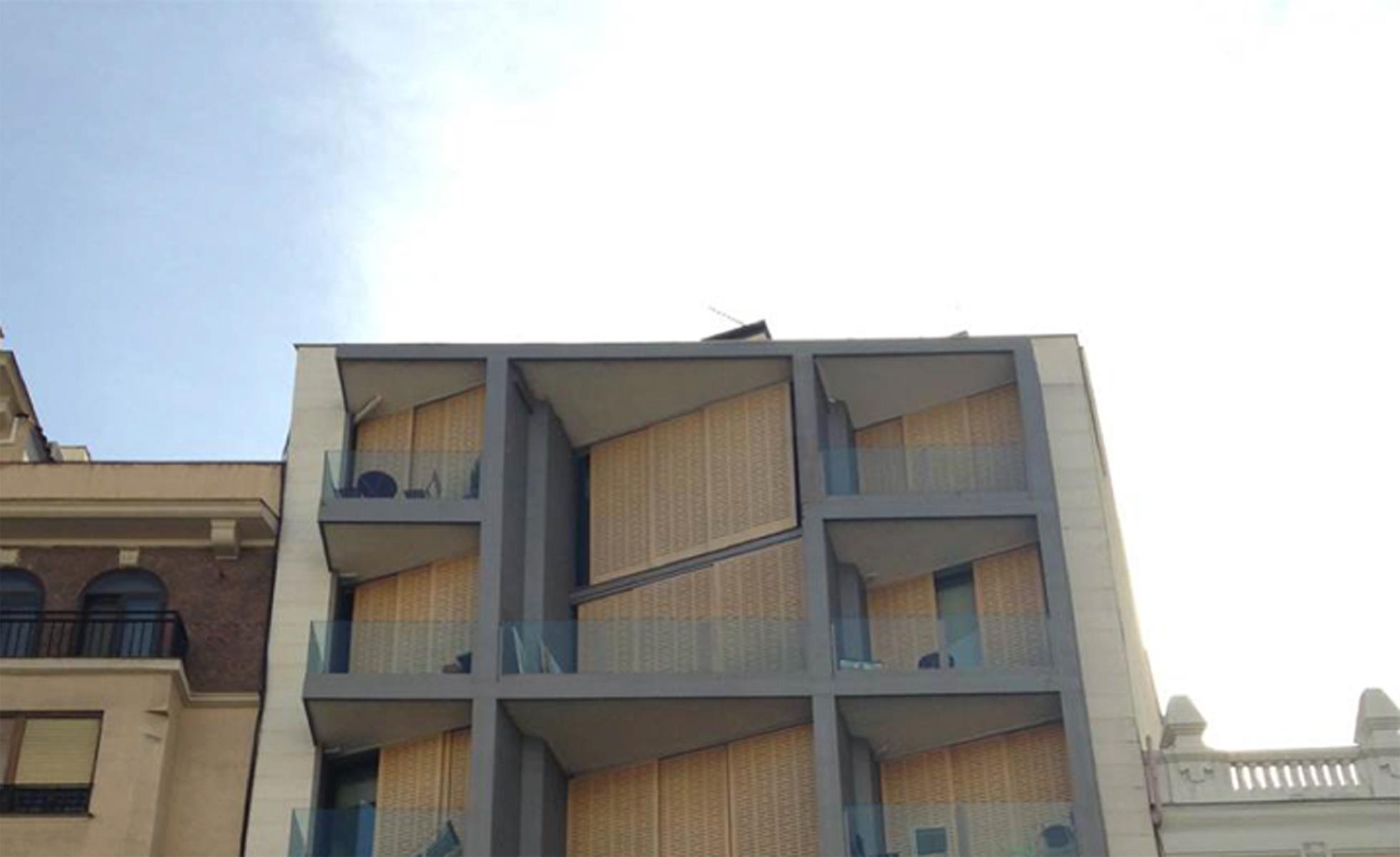 E de España para la certificación energética de los edificios
