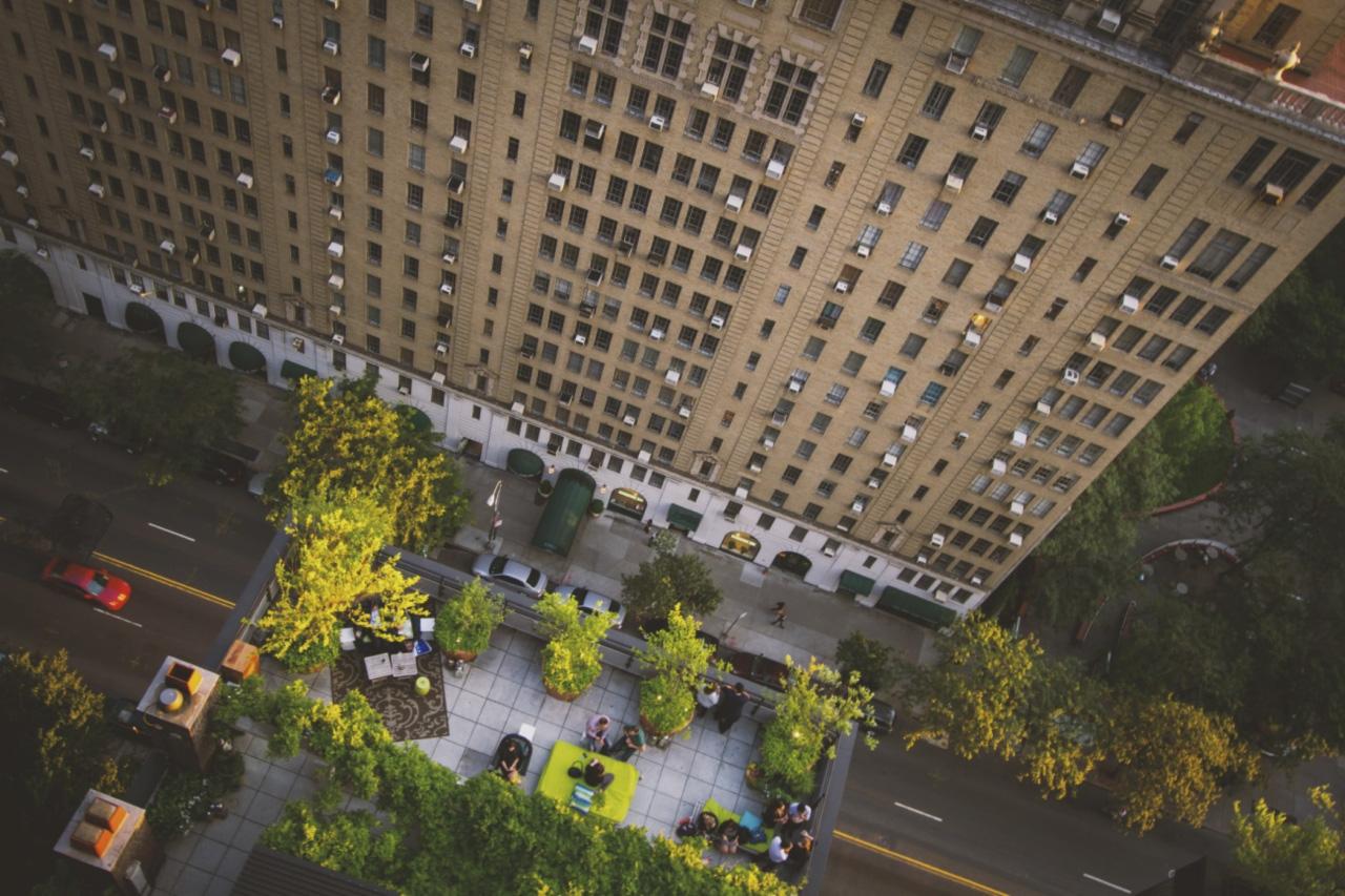 Sostenibilidad: El camino hacia el éxito en la edificación