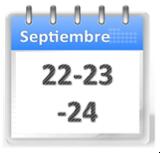 22-23-24-septiembre-2017