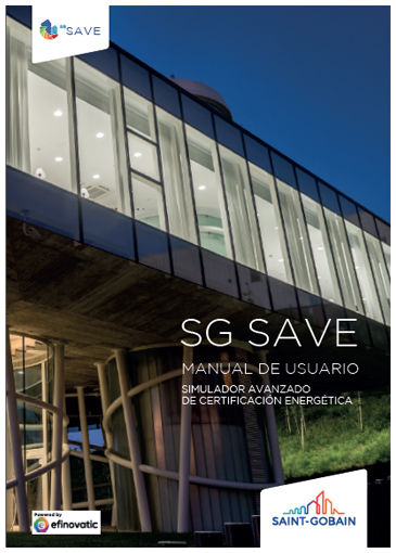 SG SAVE. Manual de Usuario