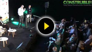 Reportaje IV Congreso Edificios Energía casi Nula