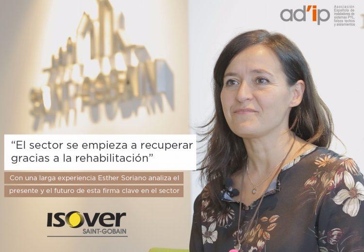 Entrevista a Esther Soriano: aislamiento desde la perspectiva de un experto