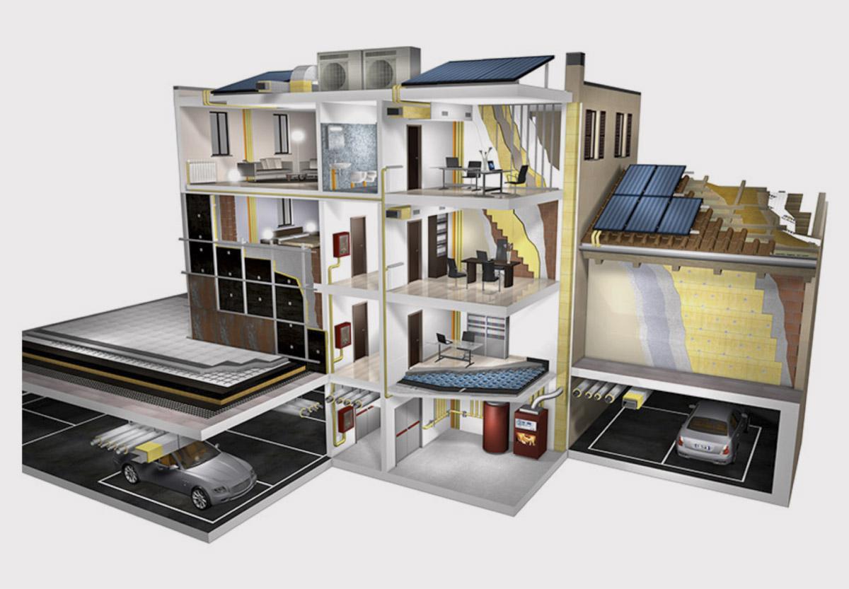 Rehabilita: El mismo hogar, pero más confortable y eficiente