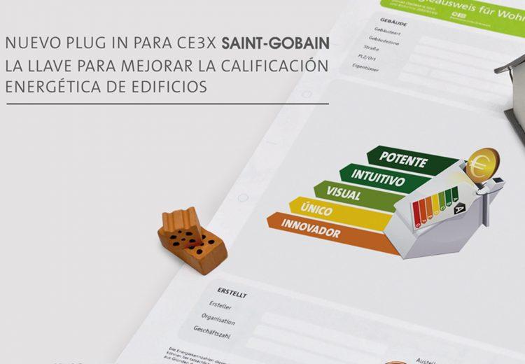 Medidas de mejora con Saint-Gobain